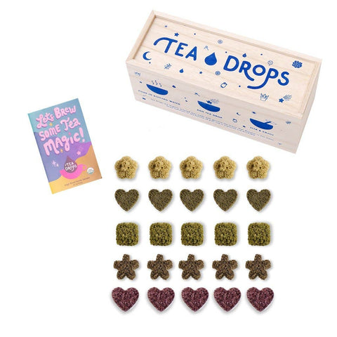 Tea Drops Deluxe Variety Pack