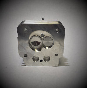 ABH_Animal Billet Head_Stage 2