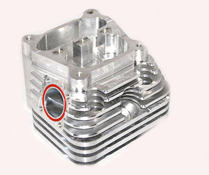 SBH_Honda GX 200 212 Clone Billet Head_Stage 3