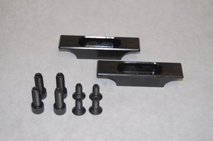 QPT Replacement Clamp Set with Bolts
