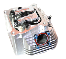 SBH_Honda GX 200 212 Clone Billet Head_Stage 2