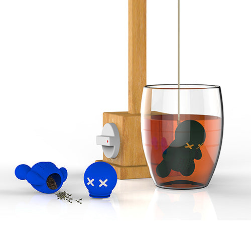 Hanging Jerry tea infuser