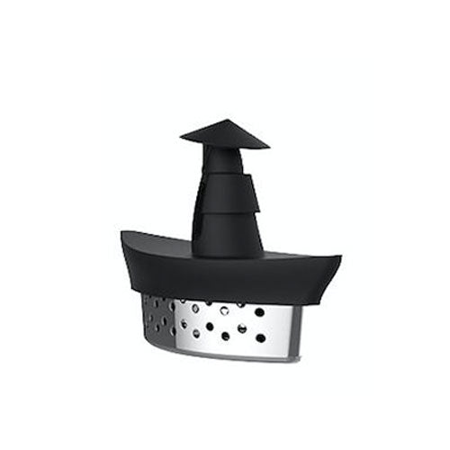 Boatman tea infuser