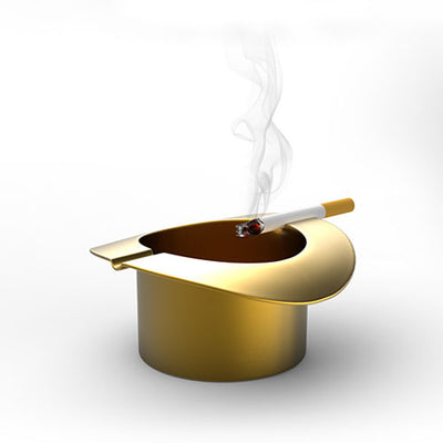 Magician Cap ashtray