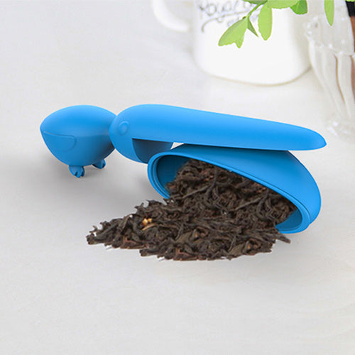 Osprey tea infuser