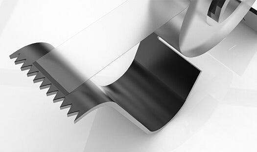 NEVE - A minimalistic tape dispenser