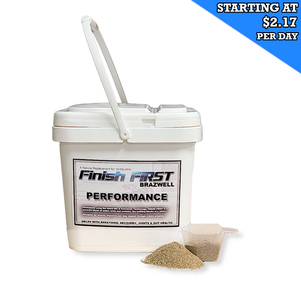 peak performance horse supplement270