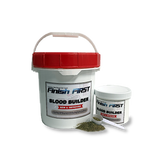 Blood Builder Horse Supplements