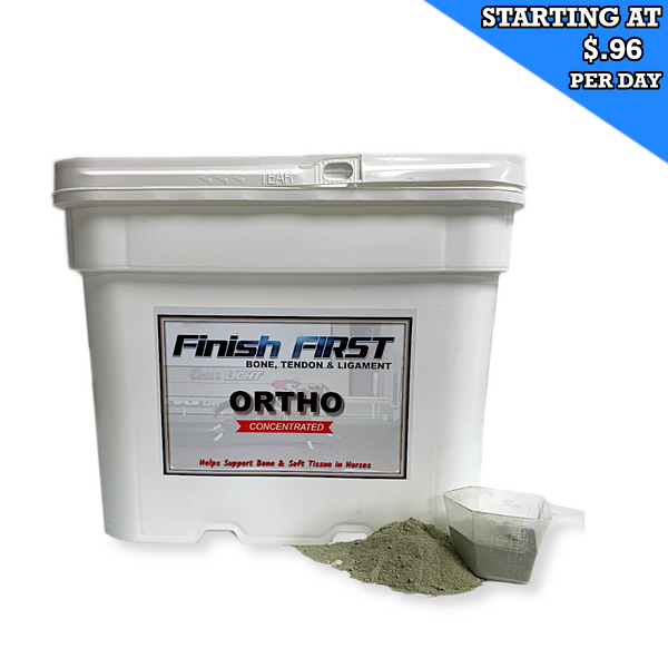 ORTHO Joint Supplements for Horses 270