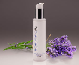 PH BALANCING CLEANSER