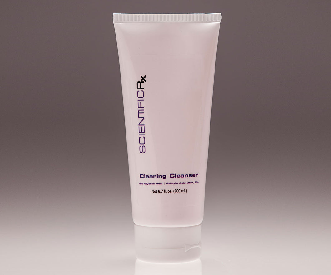 2/2 CLEARING CLEANSER
