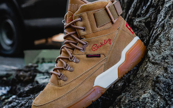 online store 755e9 47719 SNEAKER PREVIEW  Ewing Teases New 33 HI WINTER