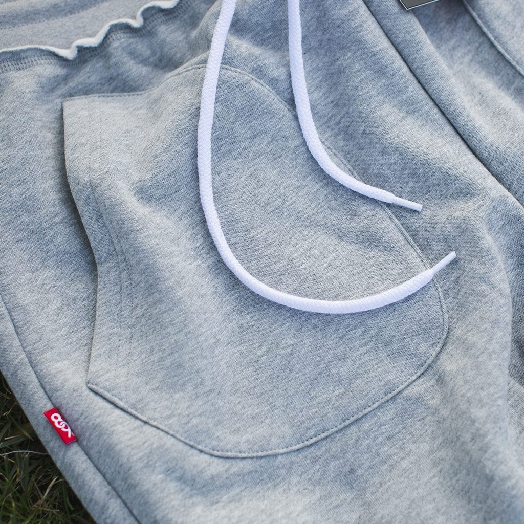 rocky flight hoodie and jogger set by 8&9 mfg clothing on thedrop