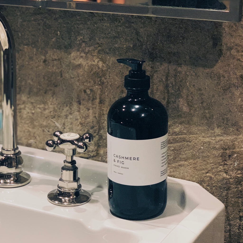 Cashmere Fig Hand Wash