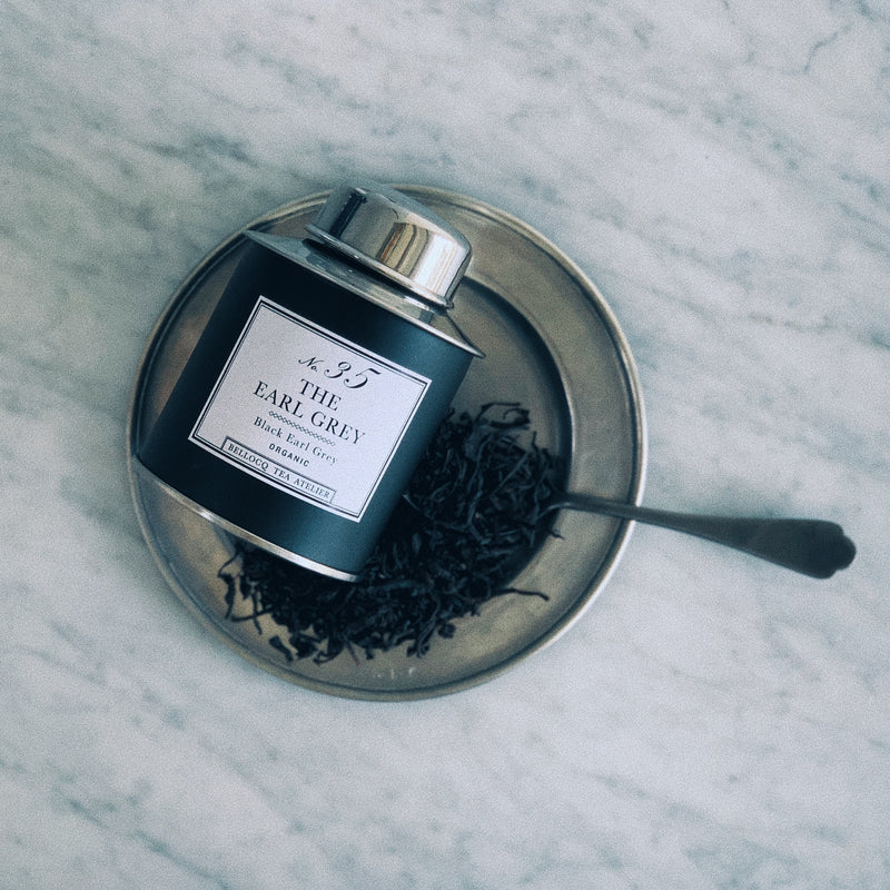 BELLOCQ Tea Atelier | The Earl Grey