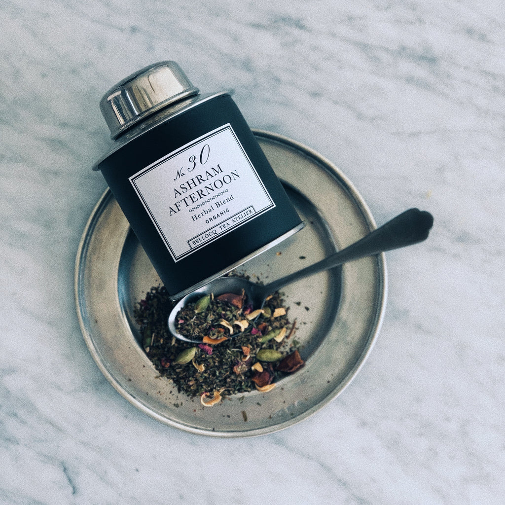 BELLOCQ Tea Atelier | Ashram Afternoon