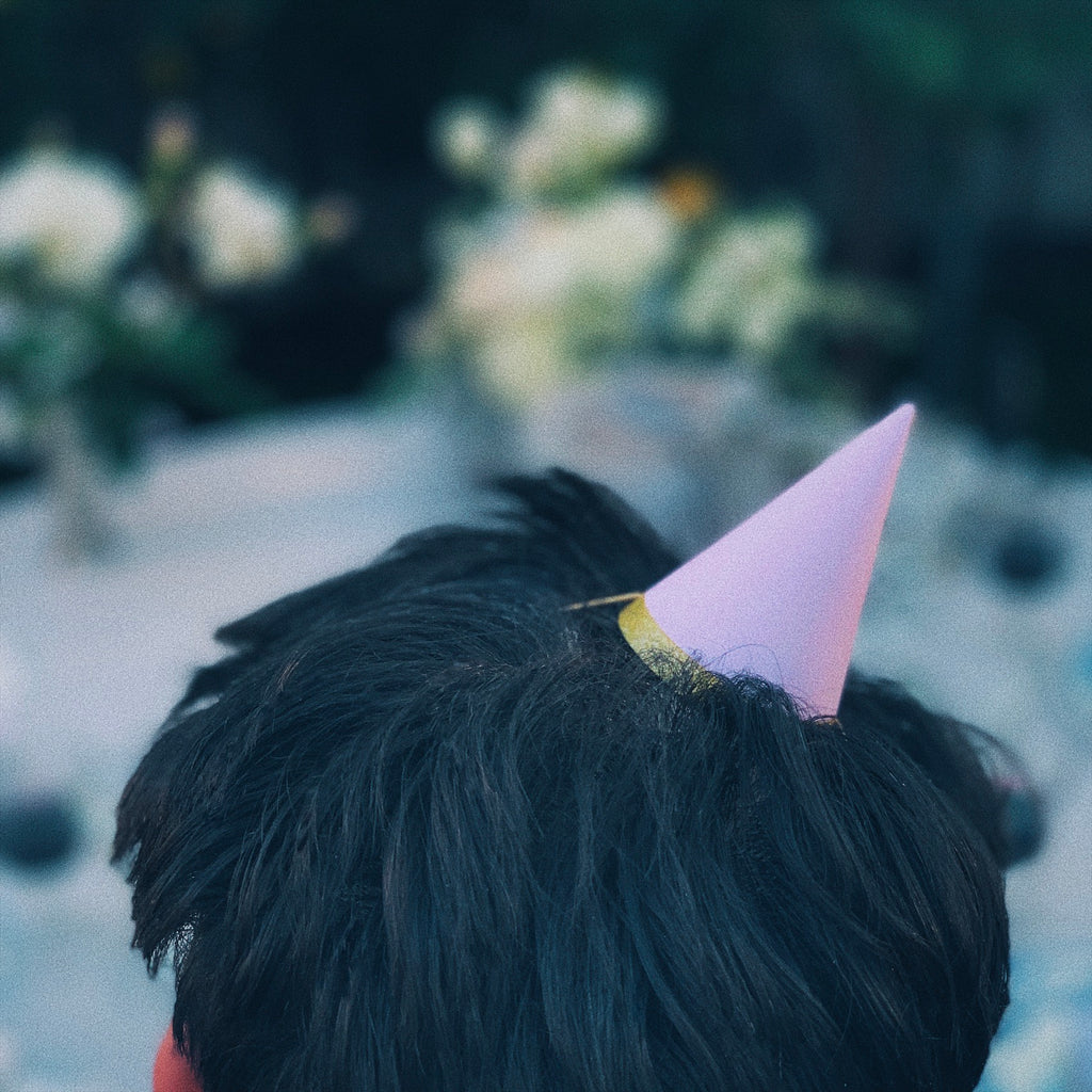 Mini Party Hats