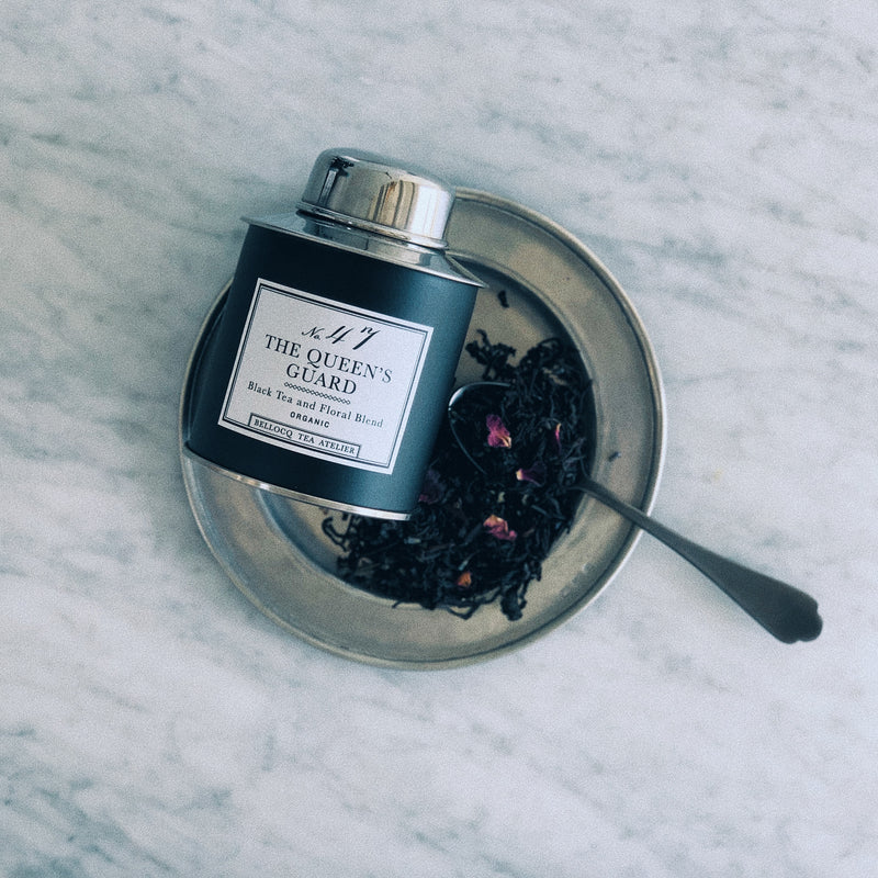 BELLOCQ Tea Atelier | The Queen's Guard