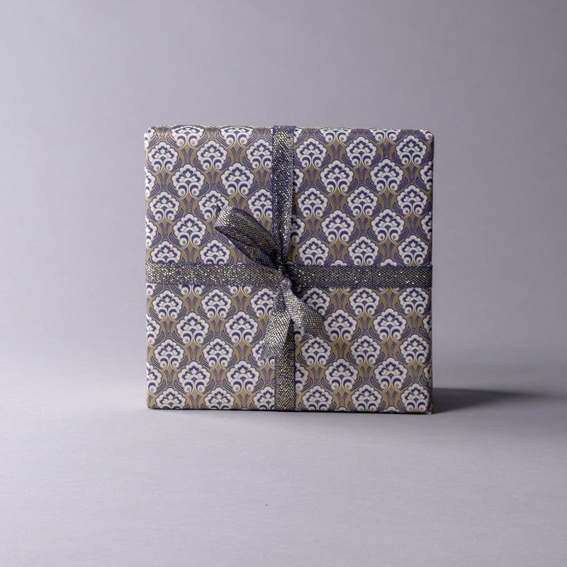 Deco Wrapping Paper