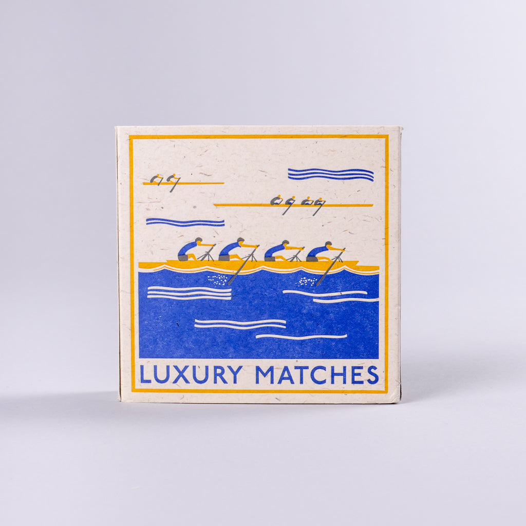 Rowers Matches