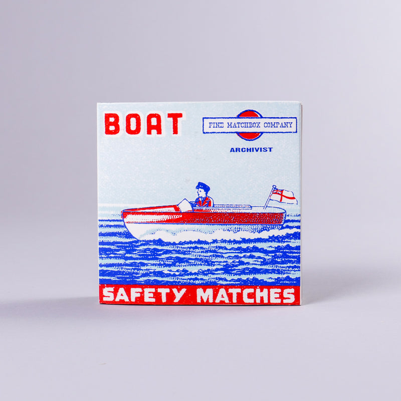 Boat Matches
