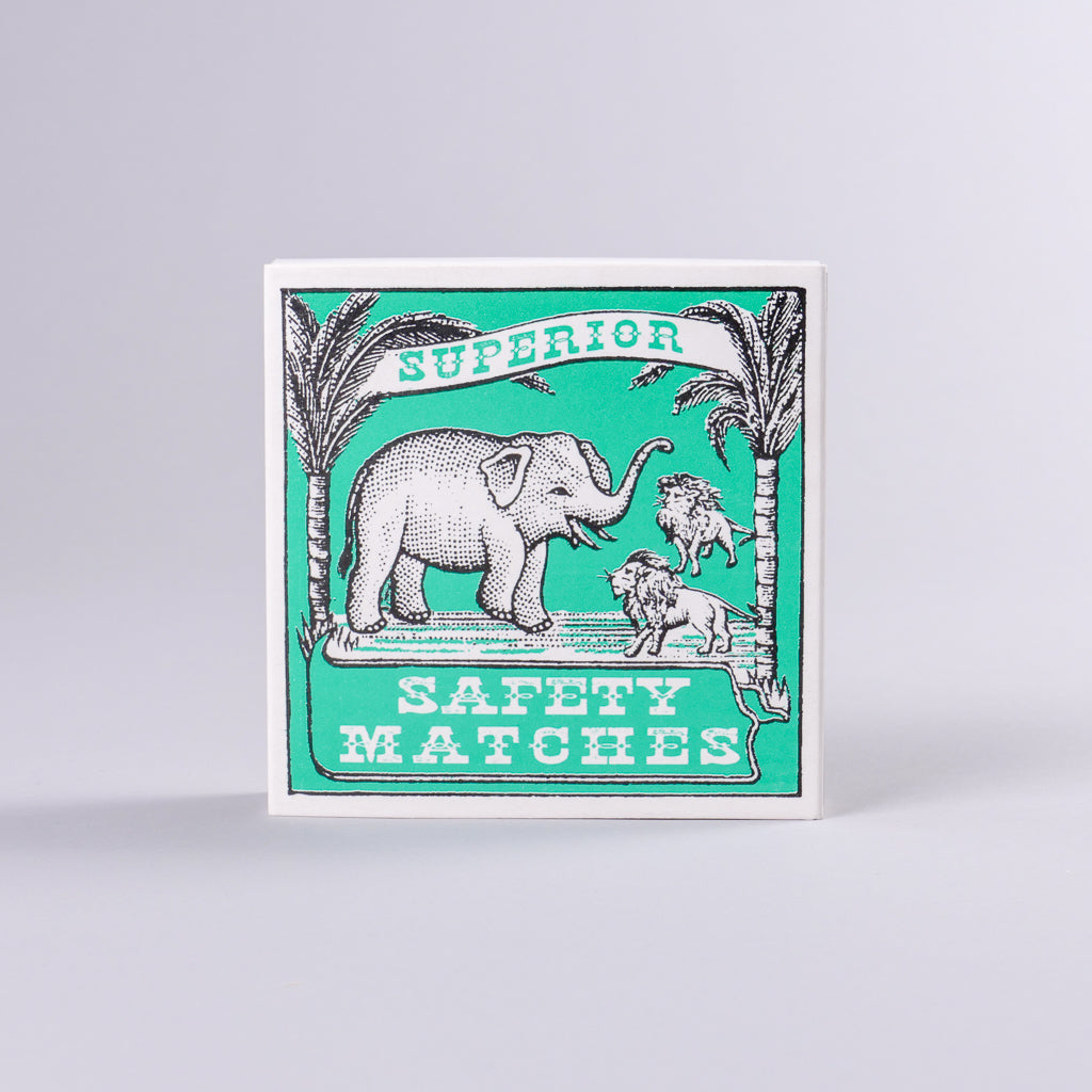 Elephant Matches