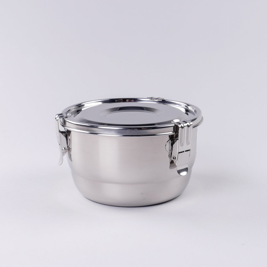 18cm Airtight Container