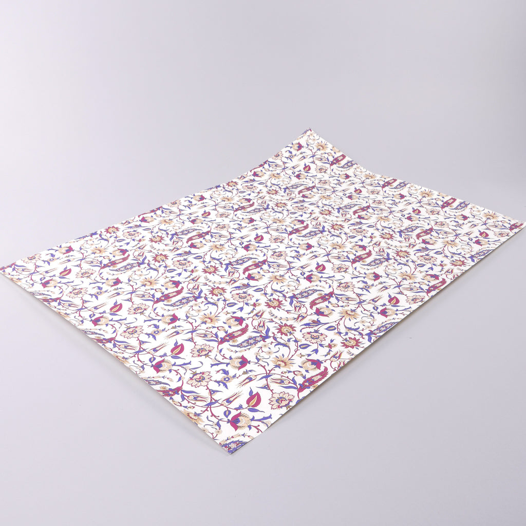 Arabesque Wrapping Paper