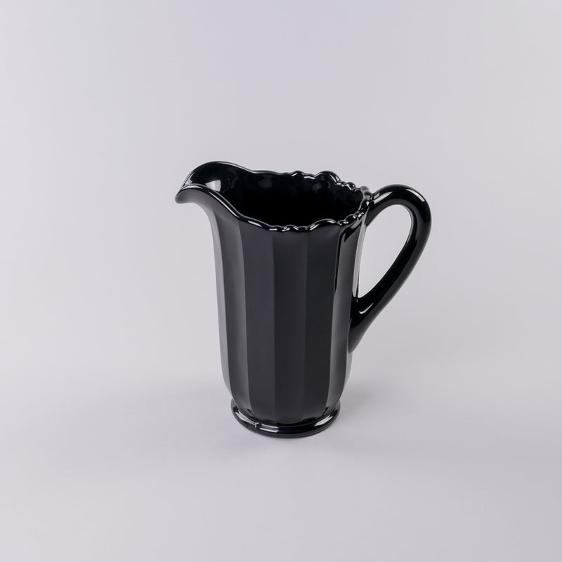 Pitcher - Black