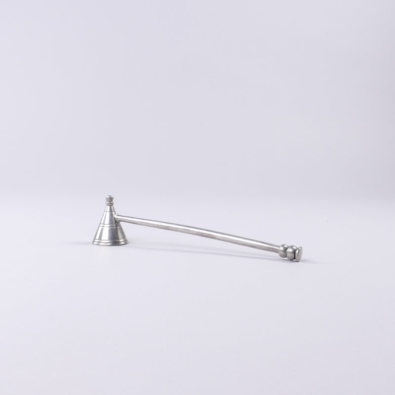 Match Pewter | Candle Snuffer