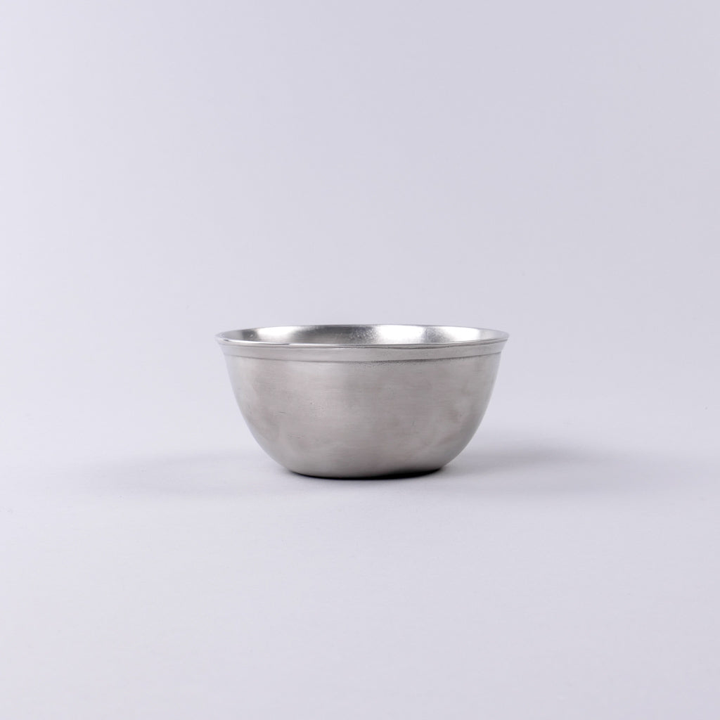 Match Pewter | Little Bowl