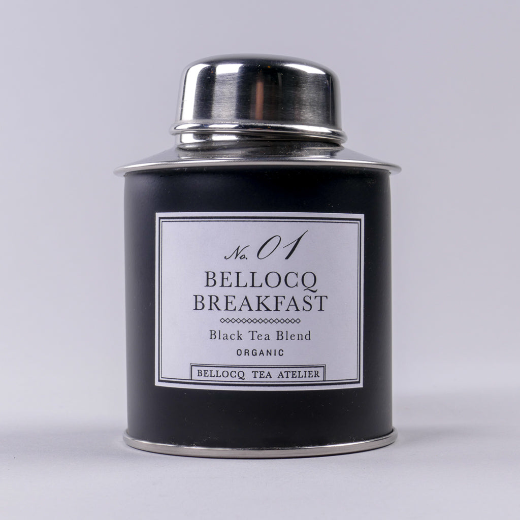 BELLOCQ Tea Atelier | Bellocq Breakfast