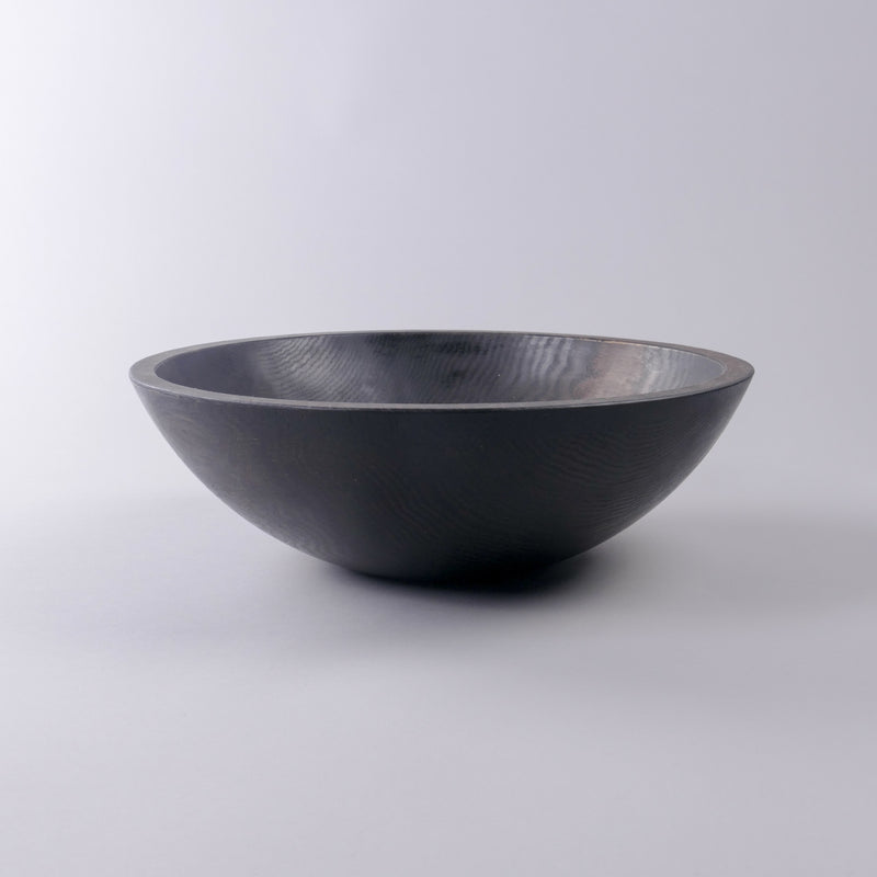 Mixing Bowl Set - Black