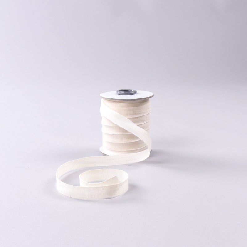 Drittofilo Cotton Ribbon - Natural