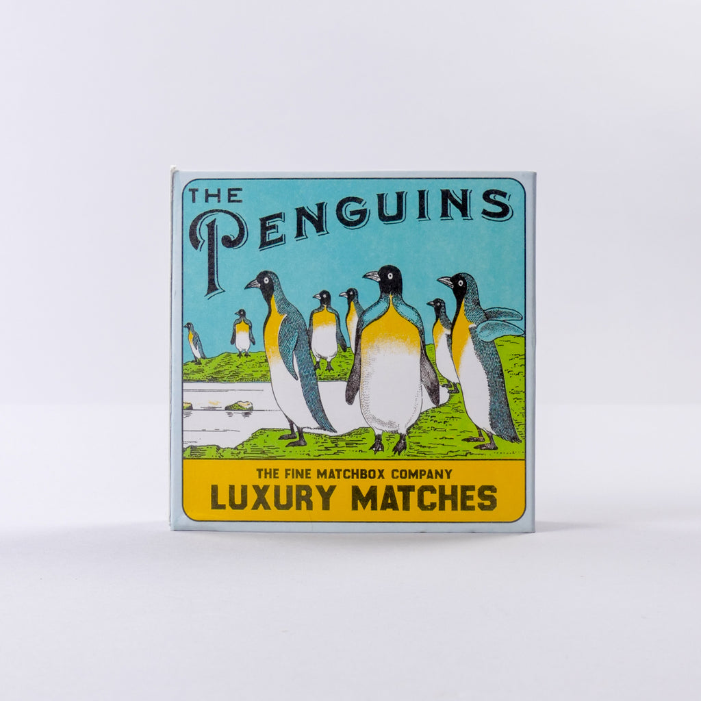 Penguins Matches