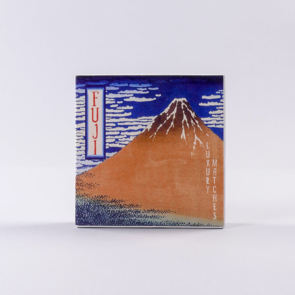 Mount Fuji Matches