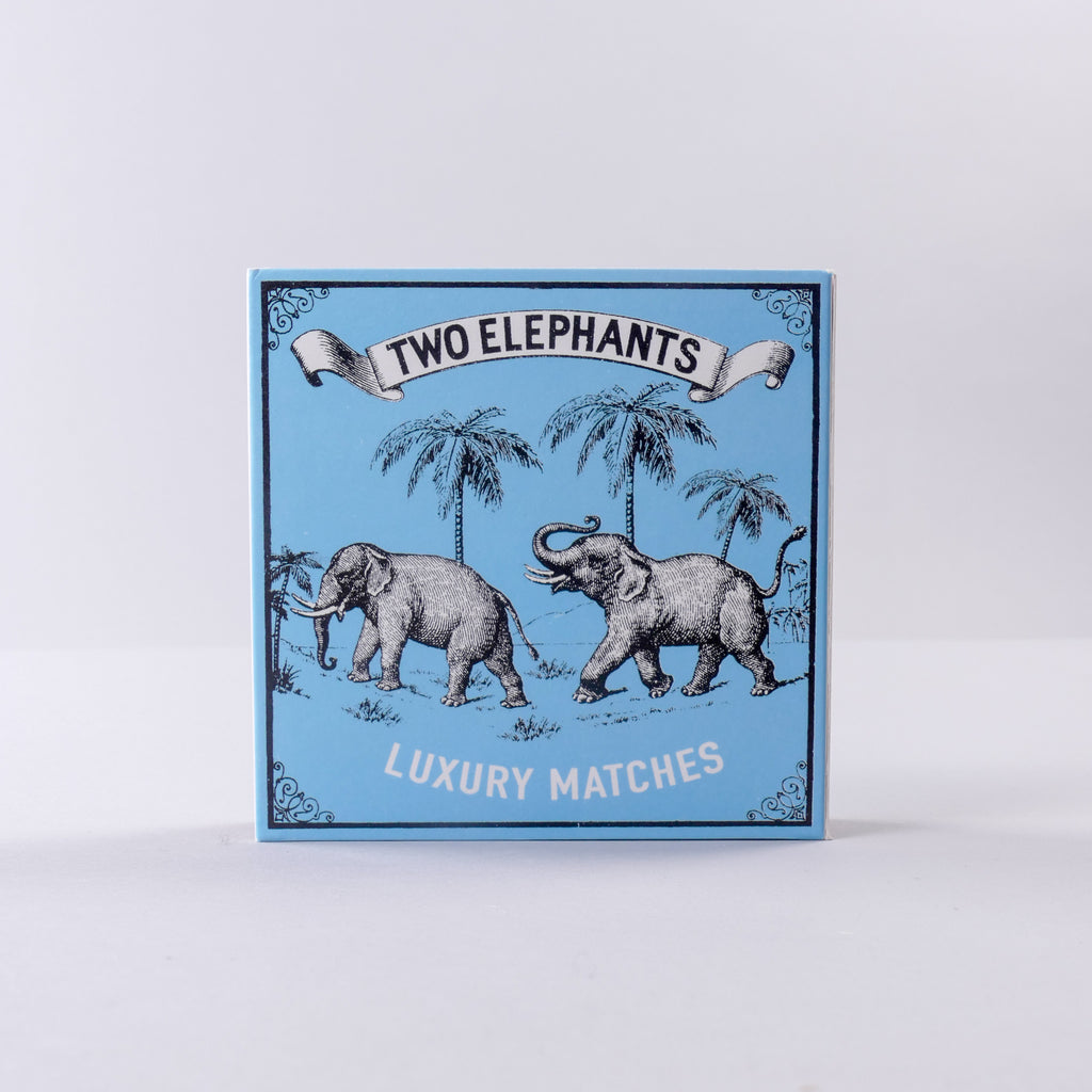 Two Elephants Matches