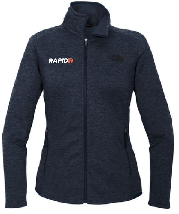 The North Face ® Skyline Full-Zip Fleece - Ladies'