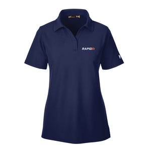 Under Armour Polo - Ladies'