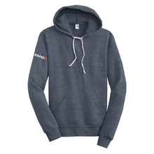 Men's Navy Alternative Challenger Eco-Fleece Pullover Hoodie