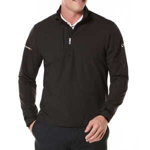 Men's Callaway 1/4-Zip Wind Shirt
