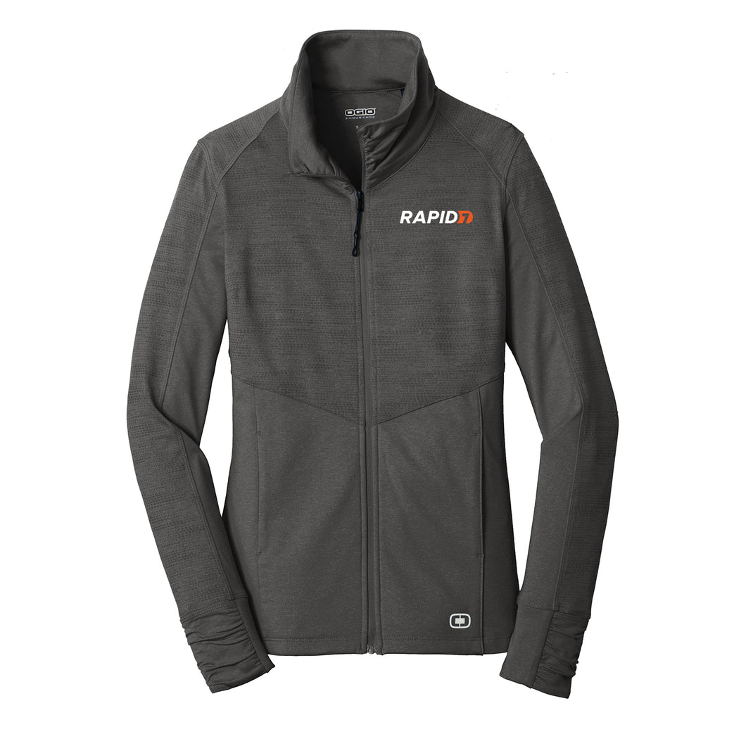 OGIO® ENDURANCE Sonar Full-Zip - Women's