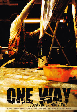 One Way DVD