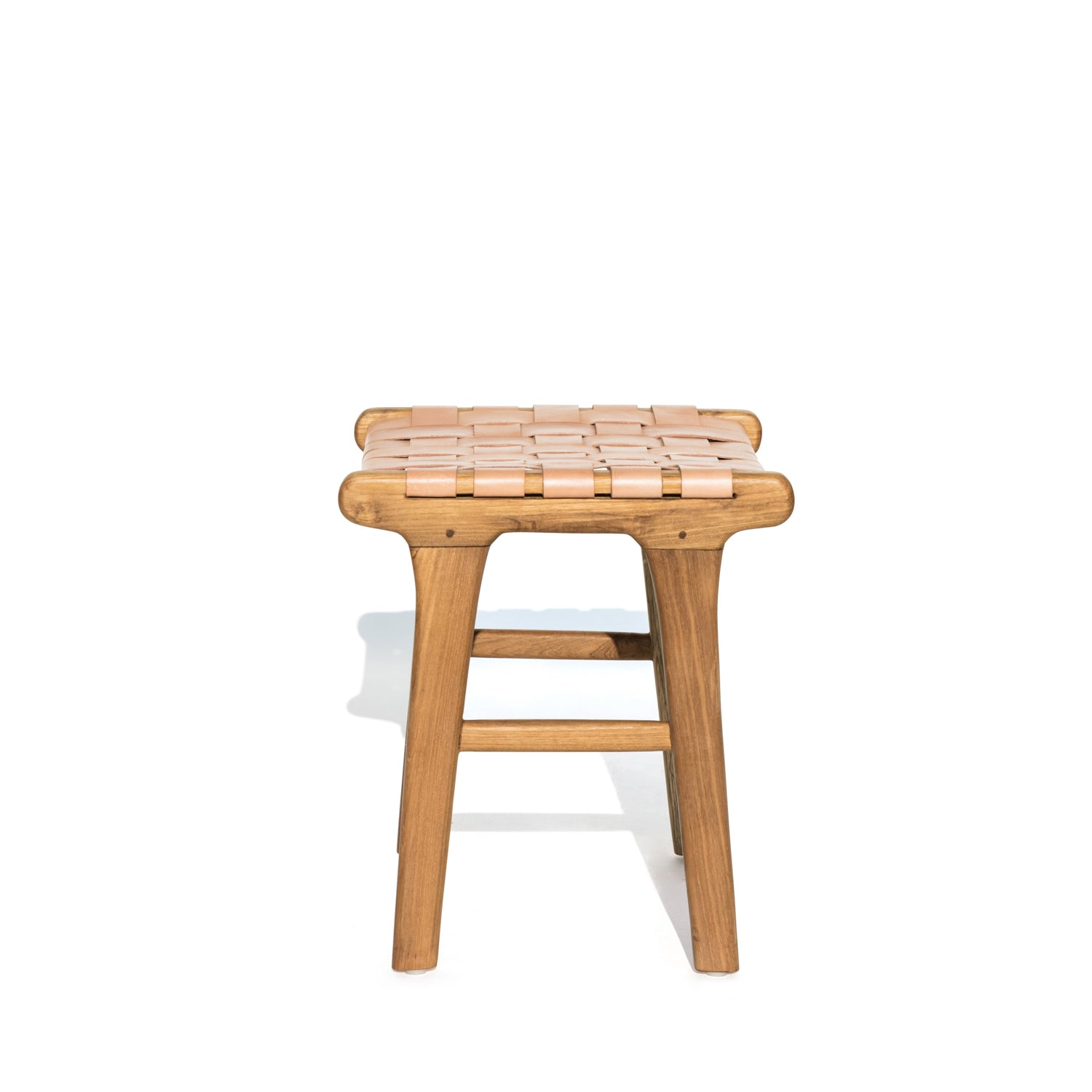stool #1 in natural
