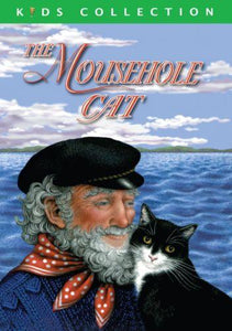 The Mousehole Cat Childrens DVD