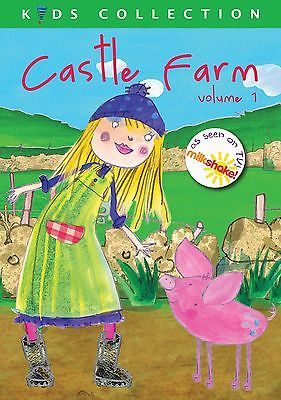 Castle Farm, Vol 1 (DVD)