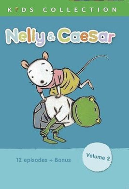 Nelly & Caesar, Vol. 2 (DVD)