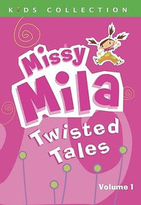 Missy Mila Twisted Tales, Vol. 1 (DVD)