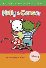 Nelly & Caesar, Vol. 1 (DVD)