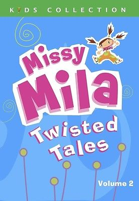 Missy Mila Twisted Tales, Vol. 2 (DVD)